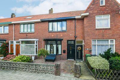 Huygensstraat 30, Den Helder