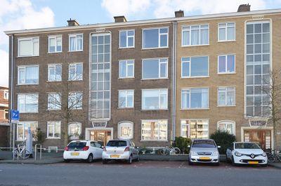 Veenendaalkade 16, Den Haag