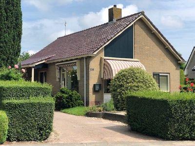 Foarwei 158, Damwald