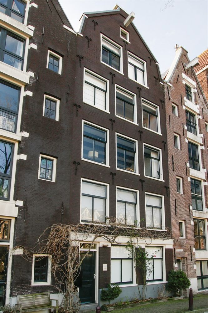 Brouwersgracht 803, Amsterdam