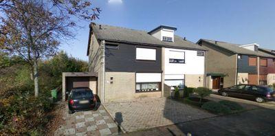 Orwellstraat, Venlo