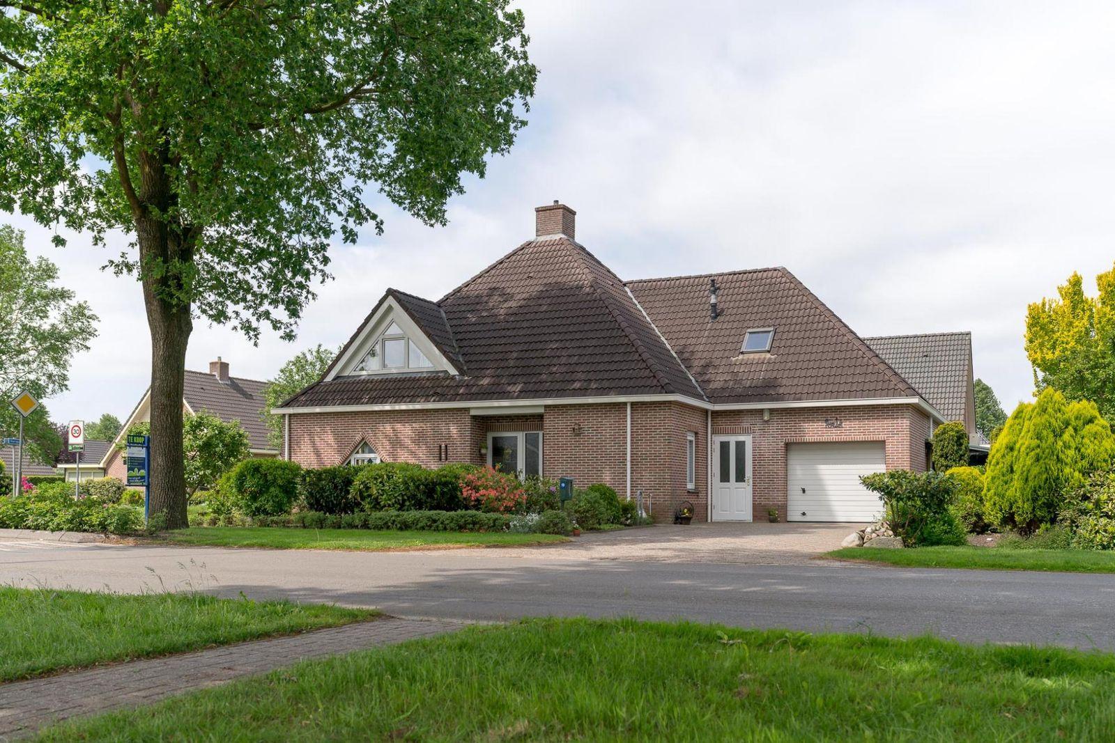 Hoogeveenseweg 19, Westerbork