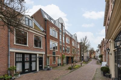Lange Margarethastraat 11-+ PP, Haarlem