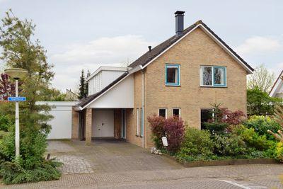 Oudland 25, Bergen Op Zoom