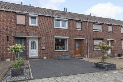 Kramersstraat 22, Venlo