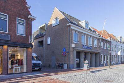 Bakkerstraat 3-F, Vianen