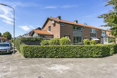De Wittenhagen 33, Harderwijk