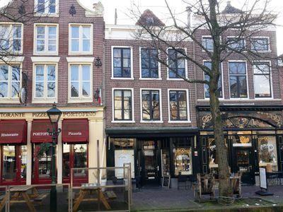 Mient, Alkmaar