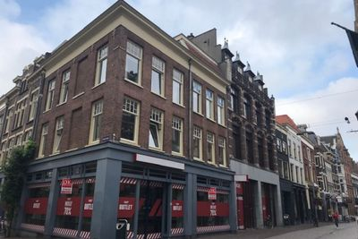 Kortestraat, Arnhem