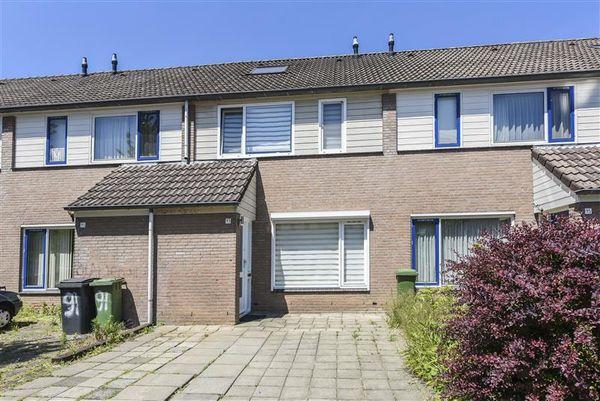 Rouenlaan 93, Eindhoven