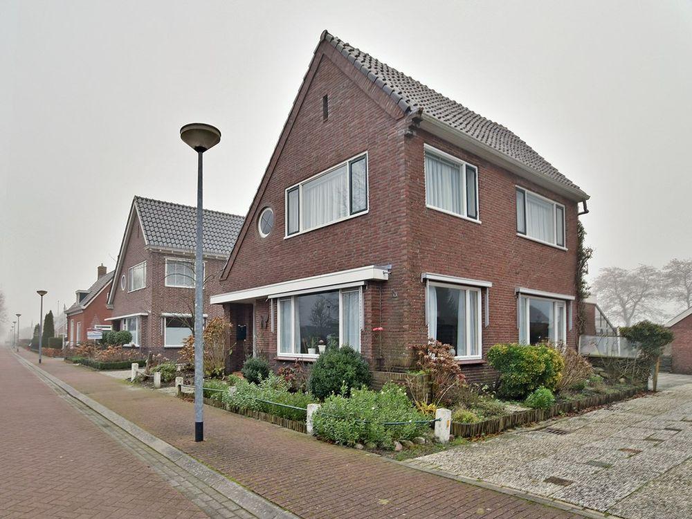 Hoofddiep 53, Zevenhuizen