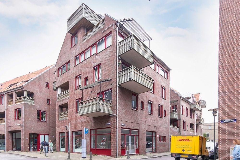 Spinhuispad 10, Schiedam