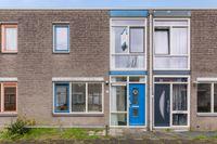 Praagpad 8, Almere