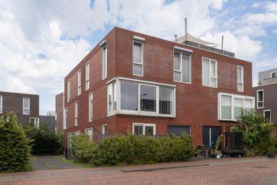 Kwekerijlaan 16, Amsterdam