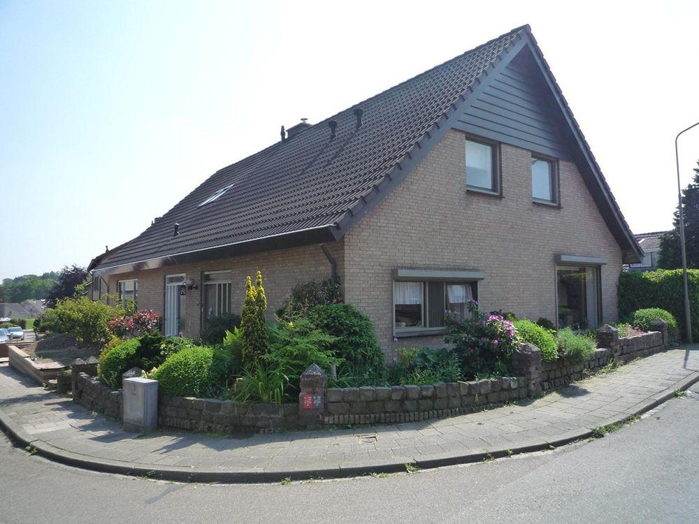 Lindenlaan 21, Groesbeek
