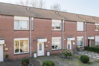 Preludestraat 62, Enschede