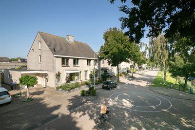 Orion 61, Bleiswijk