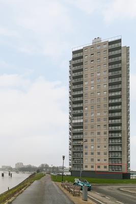 Watertorenweg 407, Rotterdam