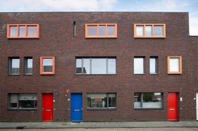 Sint Filippushof 10, Tilburg