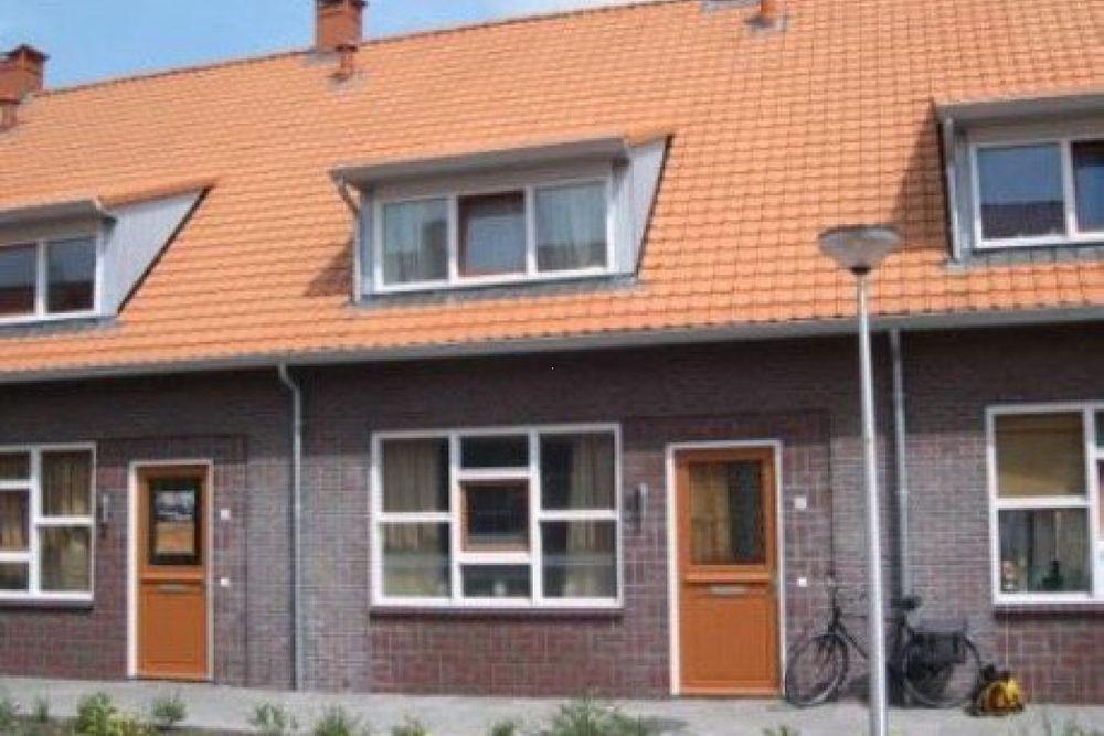 Merelstraat, Enschede