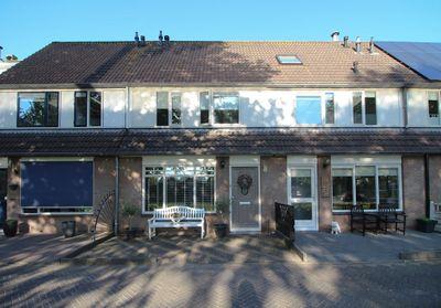 Karekiet 11, Bunschoten-Spakenburg