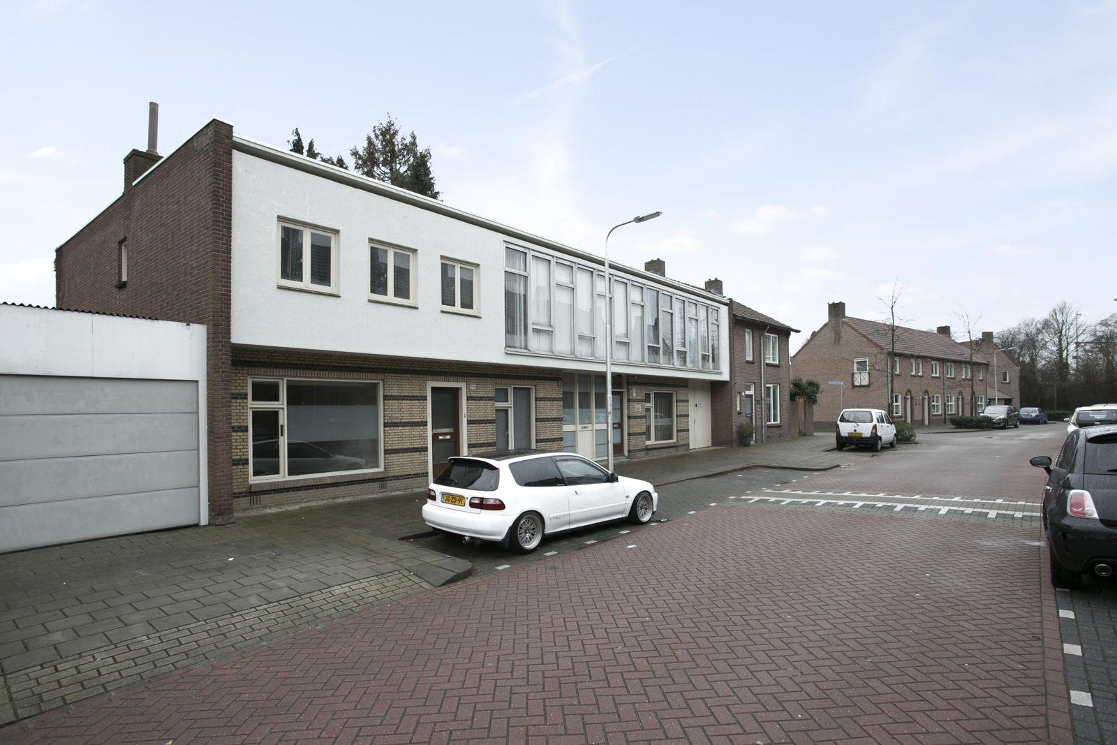 Hendrik De Keijserstraat 72, Tilburg