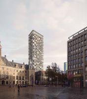 Rodezand 3-B 41, Rotterdam