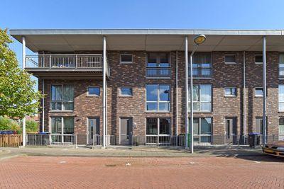 Aristoteleslaan 65, Den Haag