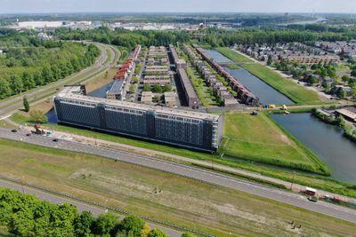 Moerashoeve 133, Nieuwegein