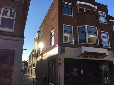 Stovestraat, Amersfoort