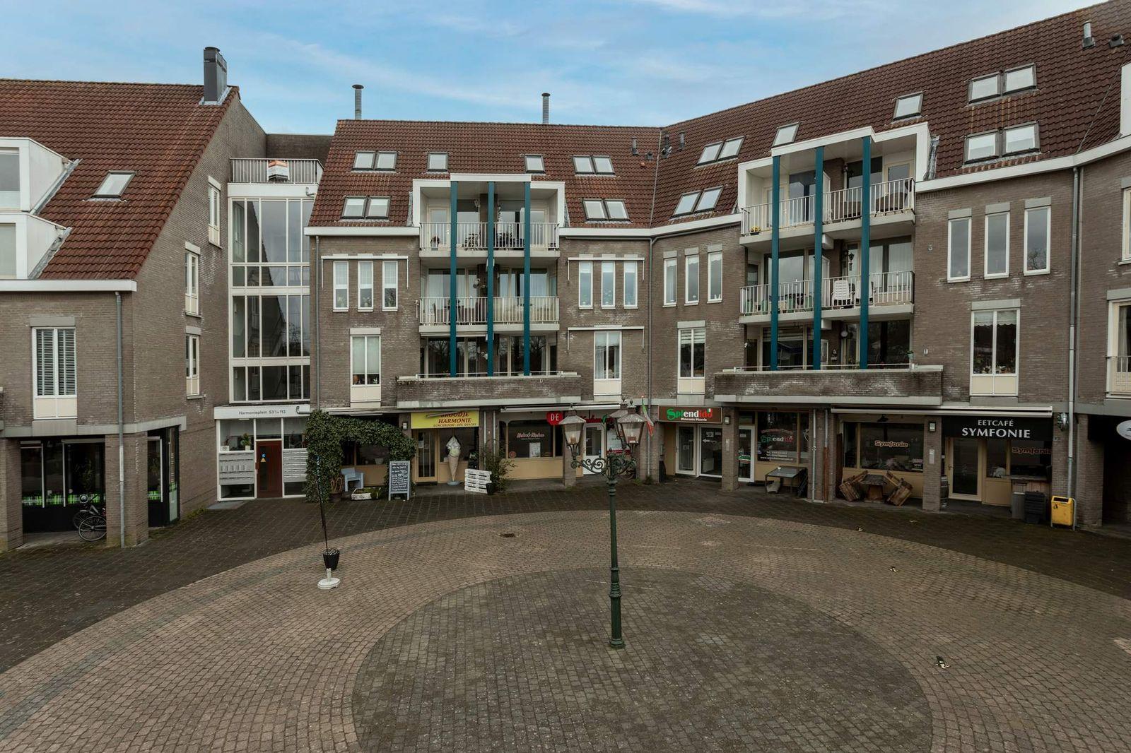 Harmonieplein 97, Maarssen