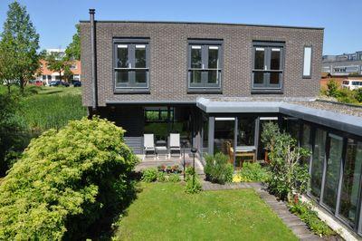 Noorderakerweg 100, Amsterdam
