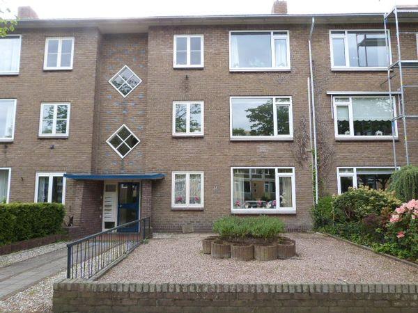 Admiraal de Ruyterlaan 21, Hilversum