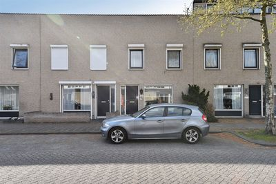Gronsveldlaan 27, Tilburg