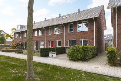 Beginstraat 12, Veenendaal