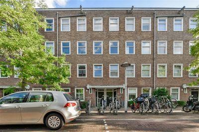 Cabralstraat 23-2, Amsterdam