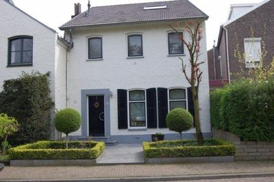 Sint Michaelsweg, Maastricht
