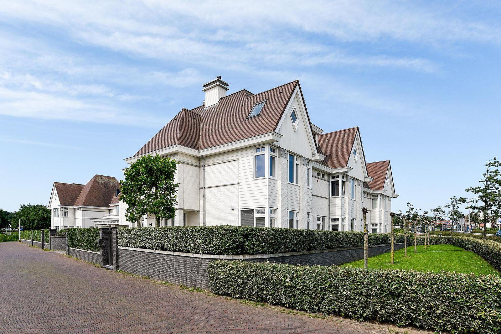 van Panhuysstraat 51, Noordwijk
