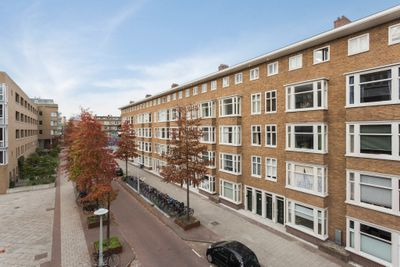 Elckerlijcstraat 30-HS, Amsterdam