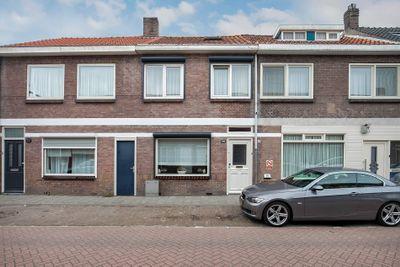 Kasteeldreef 69, Tilburg