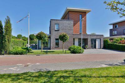 Heivlinder 18, Hoogeveen
