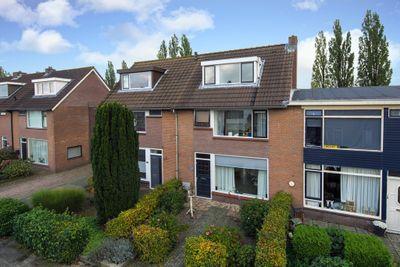 Van Schendelstraat 10, Harderwijk