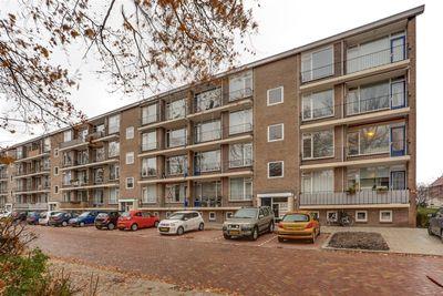 Abraham Kuyperweg 124, Dordrecht