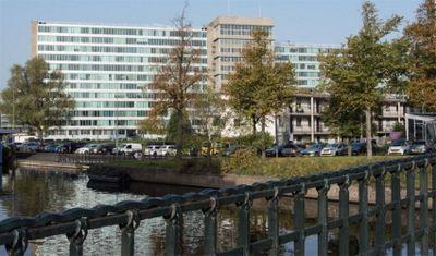 Bos en Lommerplantsoen, Amsterdam