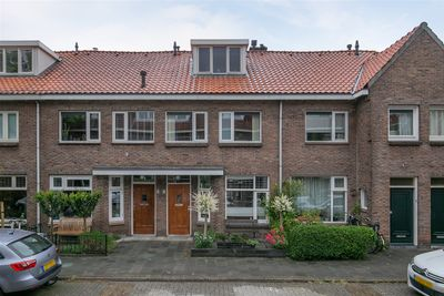 Duikerstraat 5, Utrecht
