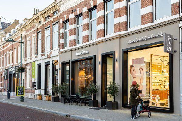 Wilhelminastraat, Breda
