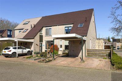 Krijgsmansveld 355, Apeldoorn