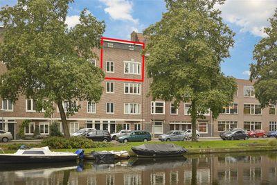 Admiralengracht 293-III-IV, Amsterdam