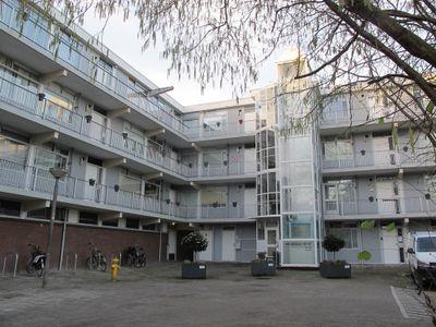 Händellaan 91, Delft