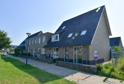 Dotterbloemhof 14, Lelystad